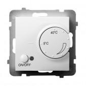 Regulator temperatury z czujnikiem napowietrznym