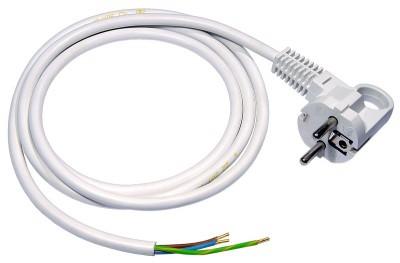 Przewód przyłączeniowy długość: 1,9 mb
