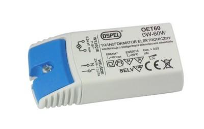 Transformator 0-60W